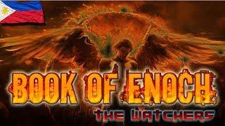 Book of Enoch - Watchers