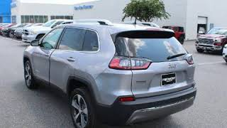 2019 Jeep Cherokee LIMITED FWD in Anderson, SC 29621