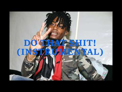 Playboi Carti - DoThatShit! (Instrumental)