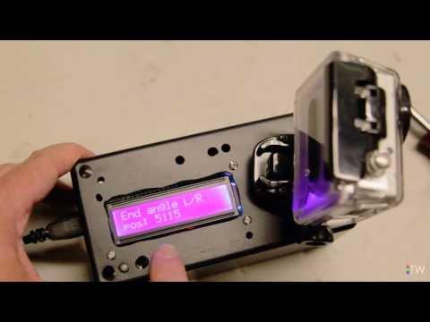 help for timelapse slider motor circuit - Stack Exchange