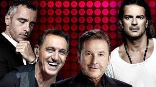 ARJONA, MONTANER, RAMAZZOTTI, FRANCO DE VITA EXITOS Sus Mejores Canciones