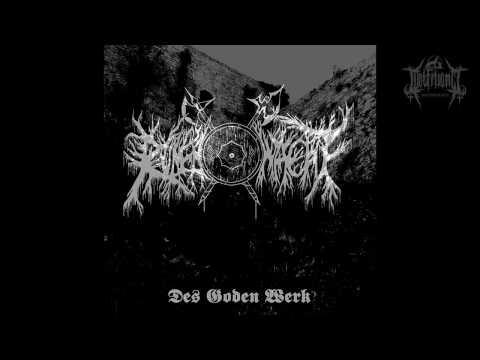 Runenwacht - Des Goden Werk (Full Album)