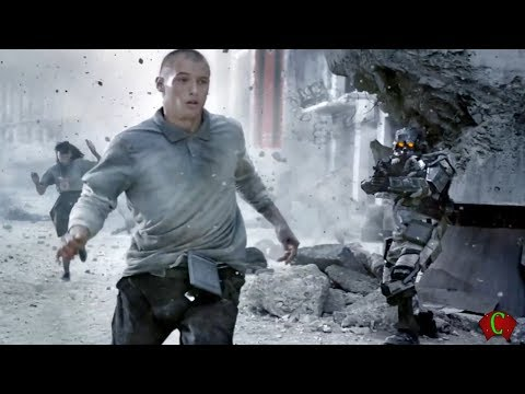 Killzone: Shadow Fall The Oath (Live Action ) | PS4 TV Commercial ...