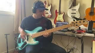 Marco Bass Guitar N1 5-string