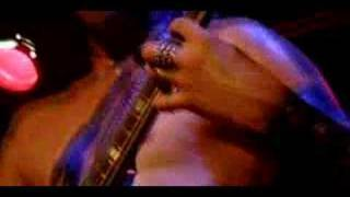 High On Fire - Brother In The Wind (live)