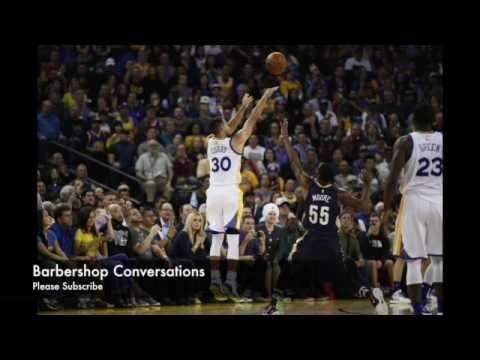 Steph Curry NBA record 13 3's| Wud u rather hit 13 3's or land the perfect punch?