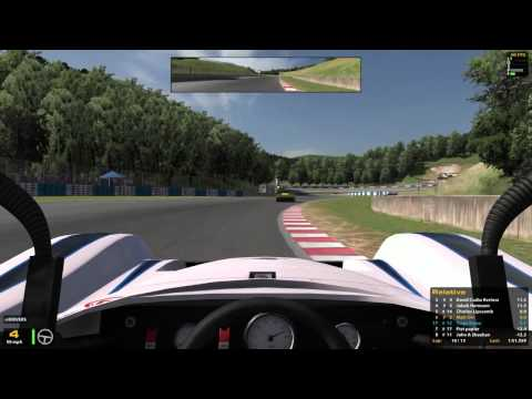 iRacing : Because I\'m That Kind of Driver (Spec Racer Ford @ Okayama)