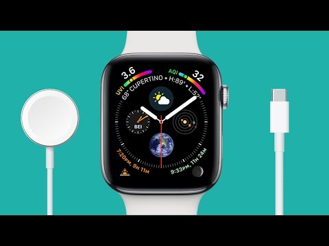 Apple Watch Finally Gets A USB-C Charger!