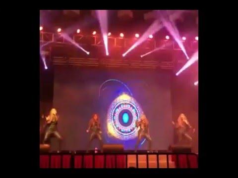 4th Impact Live in Dubai - Part 1/2 (FULL CONCERT)