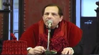 Recepção aos Calouros 2008 - Prof. João Grandino Rodas