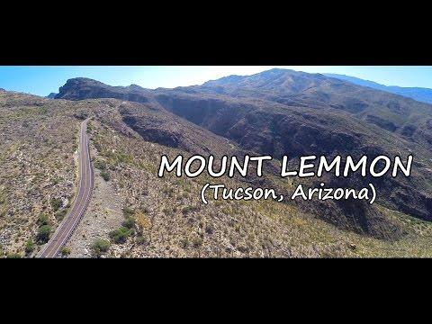 Mount Lemmon - Tucson, Arizona