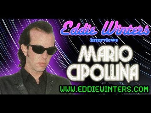 Mario Cipollina Exclusive Interview (2017) Huey Lewis & The News