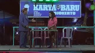 SURGA DI TELAPAK KAKI IBU part 2 ULTAH ludruk KARYA BARU ke 39