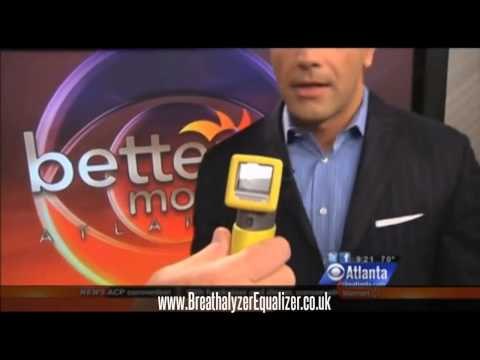 How to beat trick a dui breathalyzer in car , Breathalyzer Equalizer