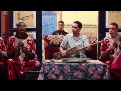 Adventures In Music   Episode 1  Morocco