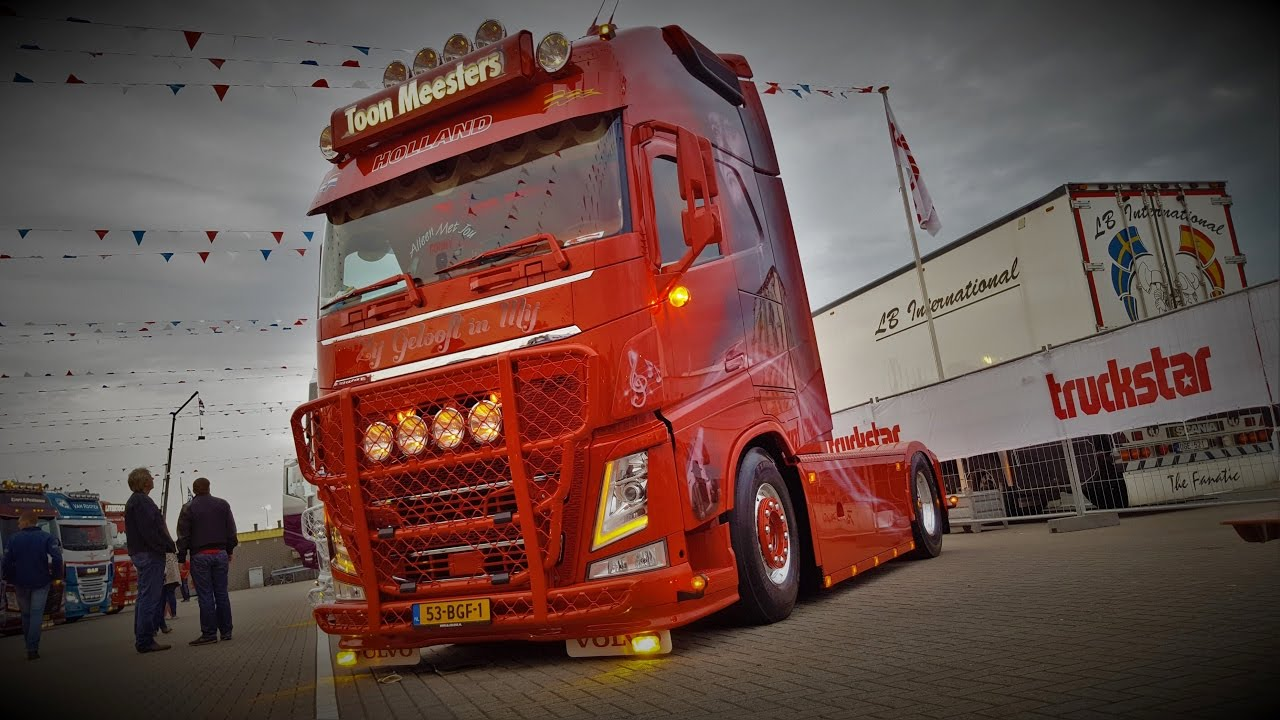 volvo fh4 showtruck 39 39 andre hazes 39 39 by toon meesters youtube. Black Bedroom Furniture Sets. Home Design Ideas