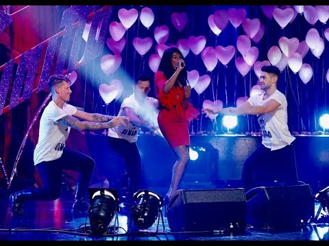 Sinitta: So Macho  The Late Late Show  RTÉ One
