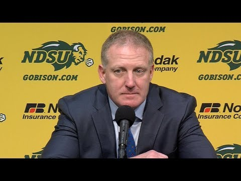 Chris Klieman Weekly Press Conference - November 13, 2017