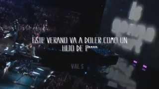‹‹This summer's gonna hurt like a mother fu****›› - Maroon 5 TRADUCIDA/SUBTITULADA