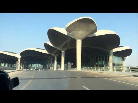 Drive to Amman Airport   jordan