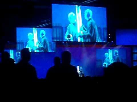 Blue Man Group Big Concerts