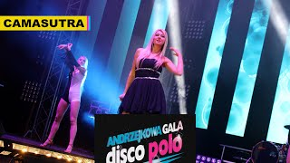 Camasutra - Andrzejkowa Gala - Gdynia 2015 (Disco-Polo.info)