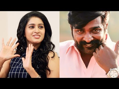 What does Vijay Sethupathi do in Karuppan...