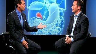 Gallbladder Disease with Dr. Jason Cohen