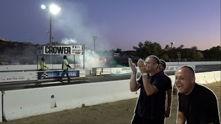 The MOST EMBARRASSING Diesel Drag Race Moment EVER!