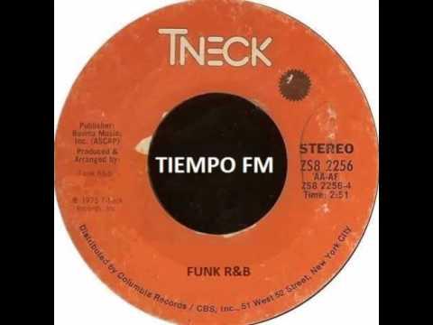 Radio Tiempo FM - Temas varios 1990