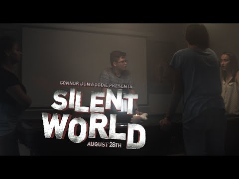 Silent World  Full Movie English 2015  Apocalypse Movie
