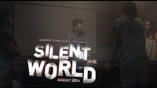 עולם שקט – Silent World