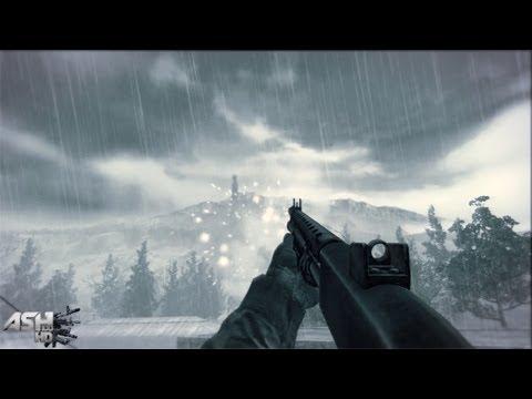 COD4 Gun Sync #2 - Uncharted [Rap]