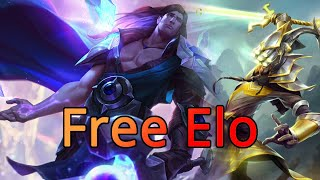 Master Yi Jungle Gameplay - Patch 9.19 (League of Legends Gameplay)