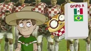 CONCACAF en el Mundial