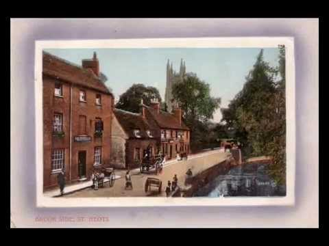 Brook Street - StNeots Through Time