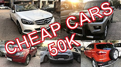 Cheapest Cars in Indore    Used Cars In Low Price..!!!!!