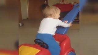 video divertenti-Bambini piccoli che fanno ridere