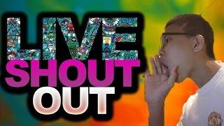 ==! LIVE! ROBLOX & SUB4SUB-==-COME JOIN THE FUN!!! -==! CR-BO!==#ROADTO1200
