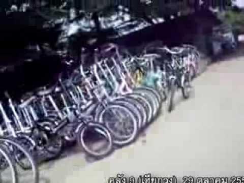 โกดังจักรยานมือสอง คลัง 9 (ท่าเฮียกวง) บ้านท่าอาจ แม่สอด