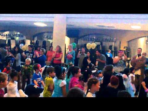 Burnette Elementary School Dance 2013