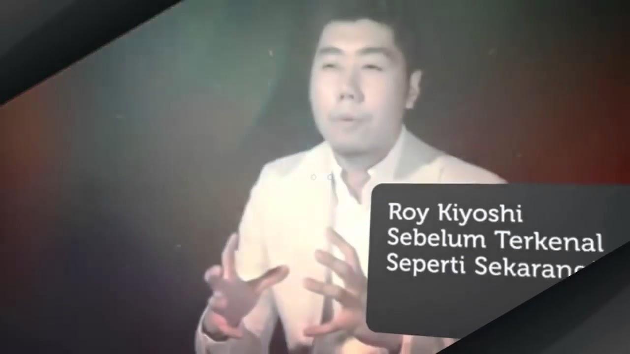Beginilah Roy Kiyoshi Sebelum Dan Sesudah Syuting Di Karma
