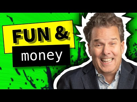 Your YouTube Channel: Fun Or Money?