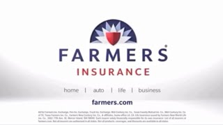 Farmers Insurance Jingle