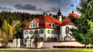 Beautiful places in Germany (HD1080p)