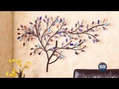 metal/glass-tree-wall-sculpture