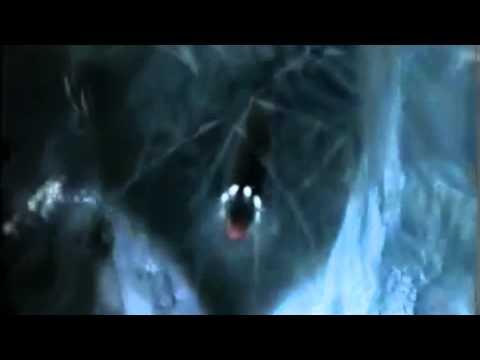 VOSTOK : Monsters, Aliens, Time Travel - all Under Antarctica