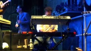 Expresso Madureira - Incognito Atina Jazz Festival 2011