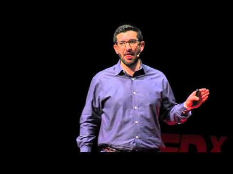 Can technology make you happy? | George Eleftheriou | TEDxThessaloniki