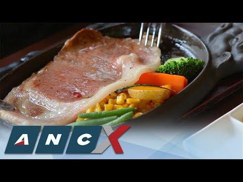 Hokkaido's prized wagyu beef | ANCX – Executive Class